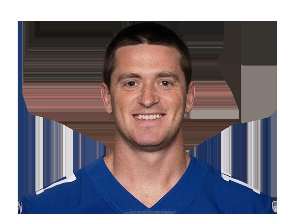 Clayton Thorson