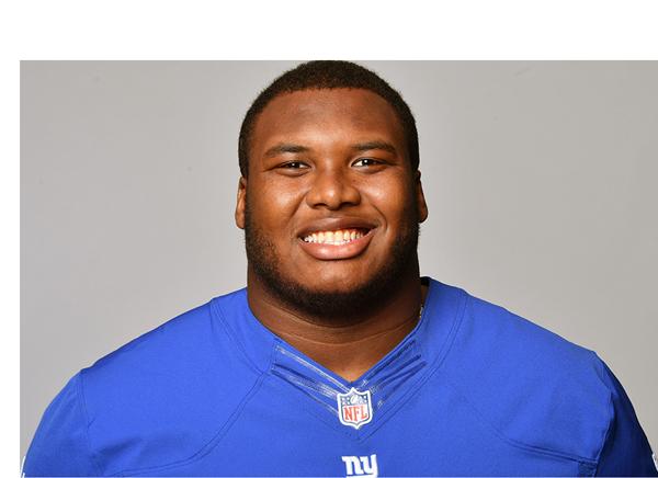 the best attitude 4ea5a 29836 Giants sign G Zac Kerin, waive OL Ethan Cooper - NFL - ESPN