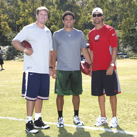 ESPN College Football Recruiting: Photo Gallery