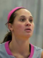 Rebekah Dahlman