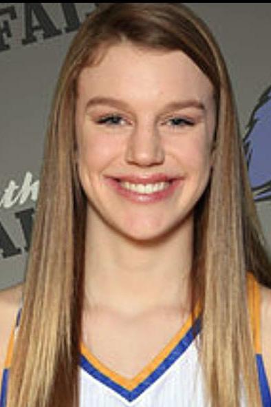 Danielle Winslow