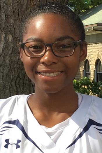 Tanisha Elbourne