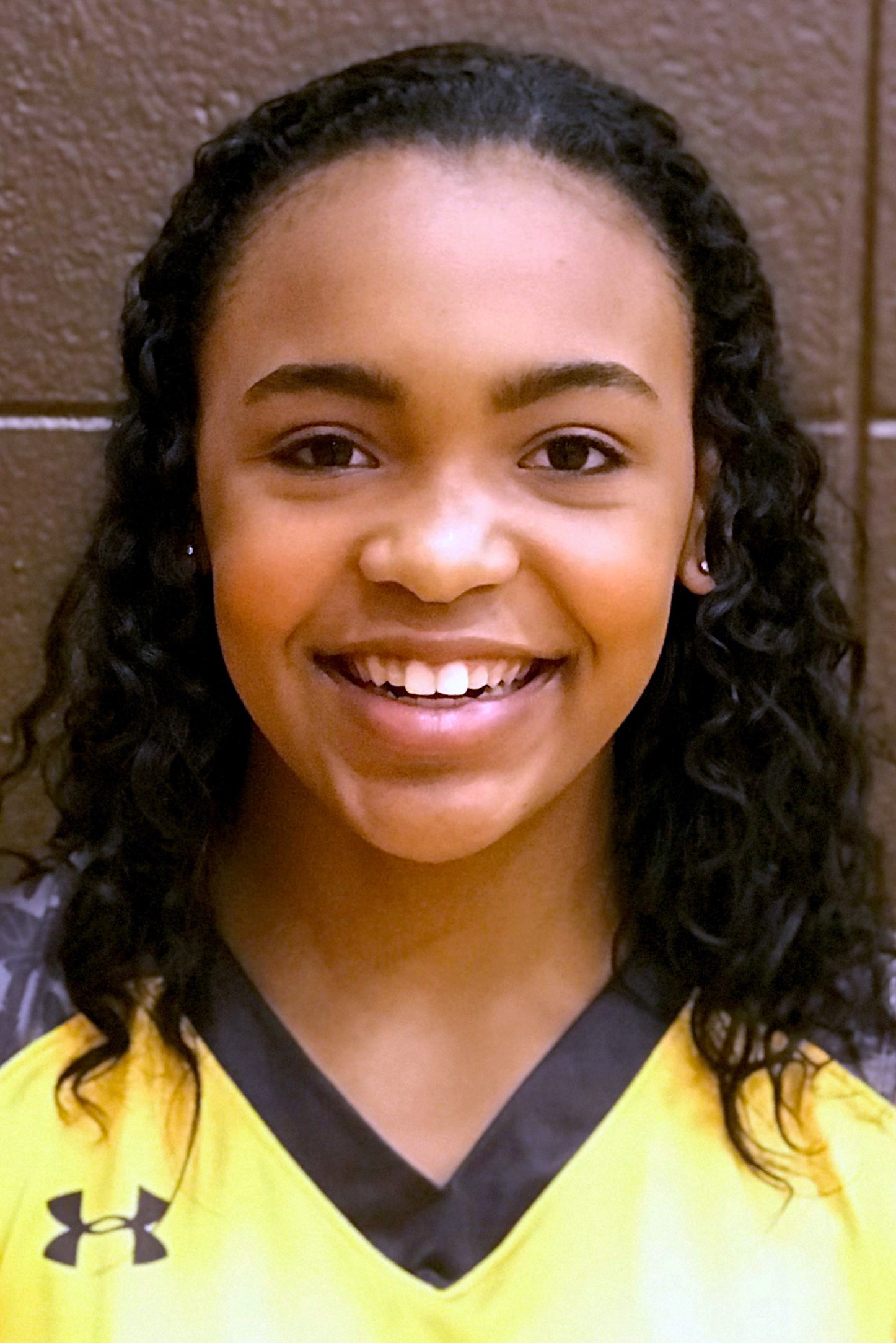 Ysabella Fontleroy 2022 High School Girls' Basketball Profile - ESPN
