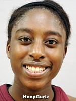 Chiney Ogwumike