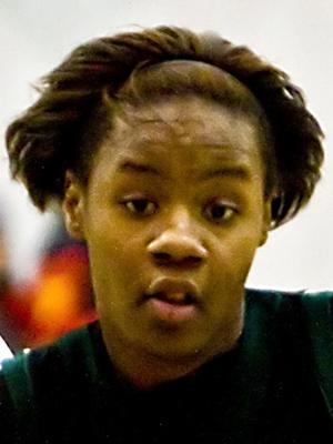 Jaymie Jackson