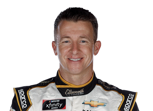 Ryan Truex debut in Sprint Cup at Richmond