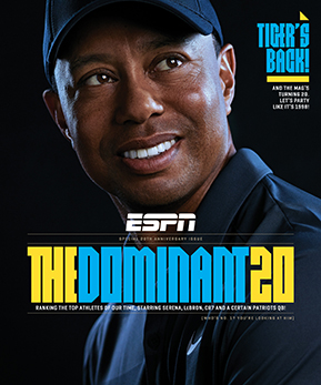 Not only do our ESPN the Magazine subscription deals come out to an 80% discount off the cover price, but your subscription also gives you full access to ESPN Insider, an additional $40 value. Thank you so much for checking out ESPN the Magazine today at educationcenter.ml4/5(17).