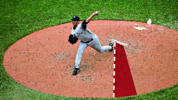 Pettitte balk