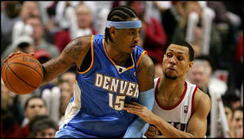 baller Carmelo Anthony are Carmelo Anthony 2002