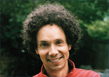 Malcolm Gladwell Talks Sports (And His New Book) With Us