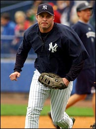 Jason Giambi