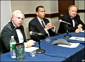 Showalter, Rodriguez & Hicks