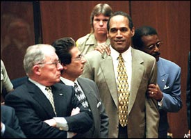Francis Lee Bailey Oj Simpson | RM.