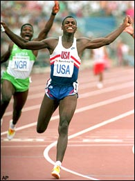 Carl Lewis