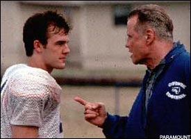 Mox & Coach Kilmer