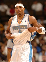 Kenyon Martin