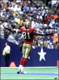 Terrell Owens
