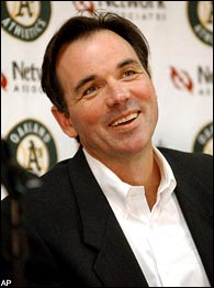 Billy Beane