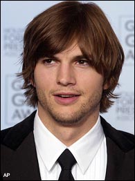 Ashton Kutcher 2018: Haircut, Beard, Eyes, Weight ...