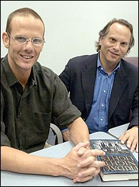 Peter Berg, Buzz Bissinger