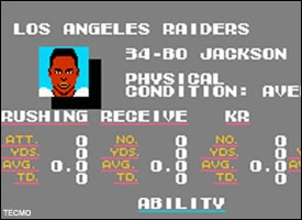 Bo Jackson