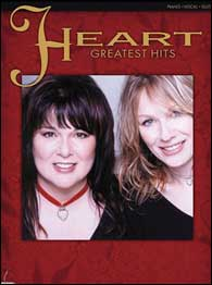 Heart's Greatest Hits