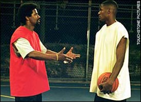 Denzel Washington, Ray Allen