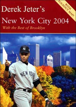 Derek Jeter's guide to New York