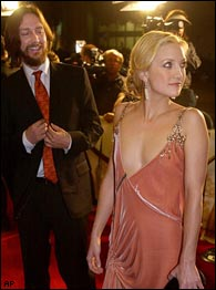 Chris Robinson, Kate Hudson