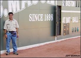 Jeff Merron