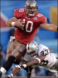 Mike Alstott