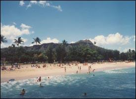 Waikiki Brach