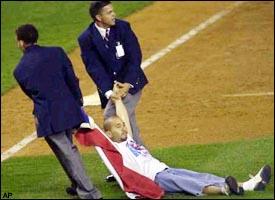 Yankee fan