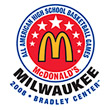 McDonald's All-American Logo