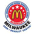 McDonald's All-American Logo