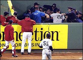 Yankees bullpen