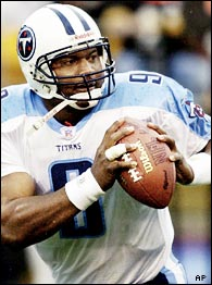 Steve McNair