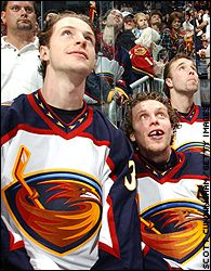 Snyder and Heatley