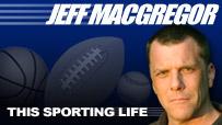 Jeff MacGregor