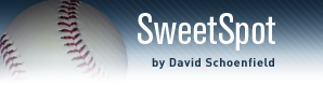 SweetSpot by David Schoenfield