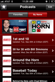 colin cowherd college picks espn college football app