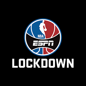 nba lockdown show podcenter espn radio