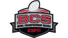 BCS Standings