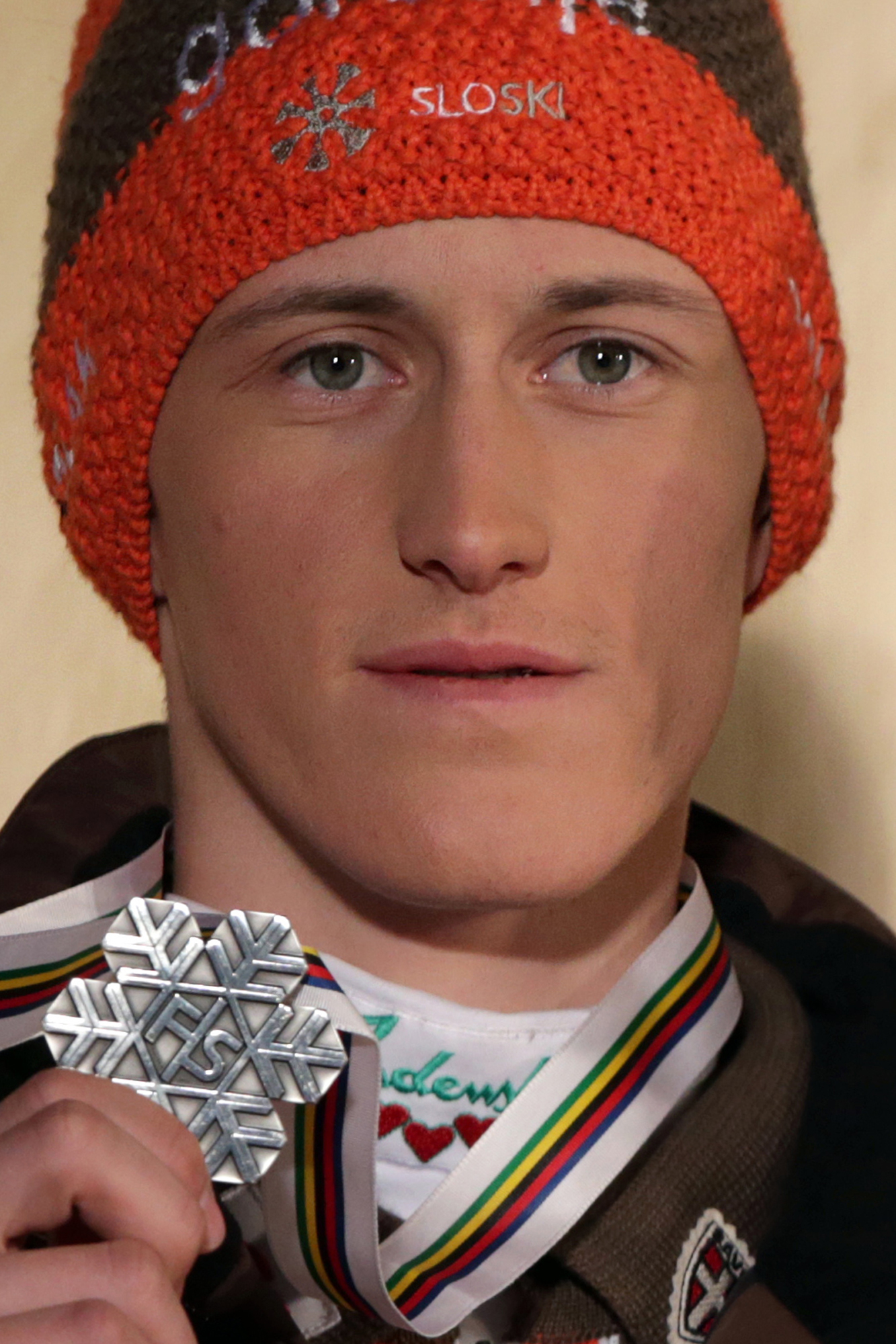 peter prevc 2014 winter olympics olympic athletes sochi russia espn