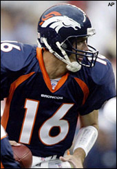 Jake Plummer