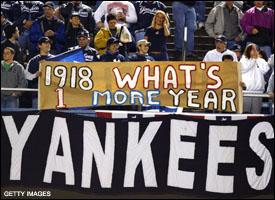 Yankee fans