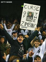 Curse of the Zimbino