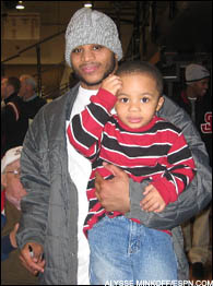 Jameer and Son
