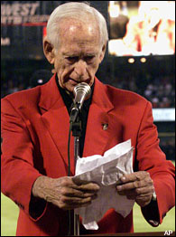 Jack Buck