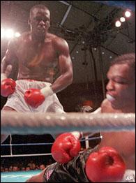 Douglas-Tyson
